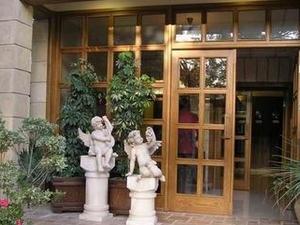 Hotel Hisham