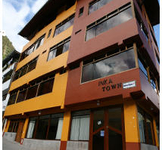 Hotel Inka Town