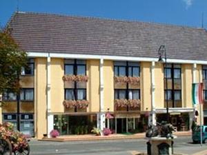 Hotel Irottko-Koszeg