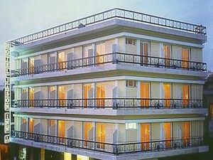 Hotel Jason Inn-Athens