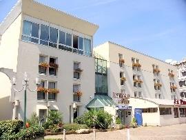 Hotel Kyriad Grenoble-Voiron