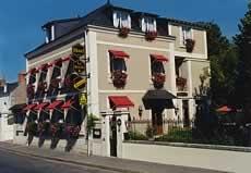 Hotel La Breche