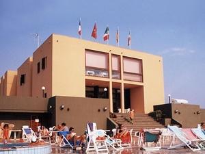 Hotel La Caletta