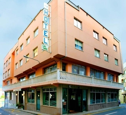 Hotel Las Vinas