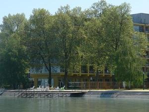 Hotel Lido Siofok