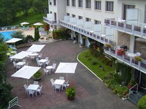 Hotel Maison Carree