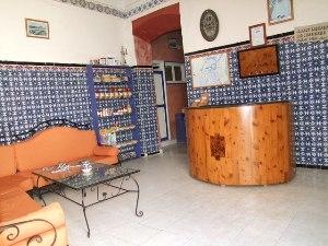 Hotel Majestic Essaoiura