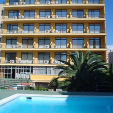 Hotel Miraflores Palma de Mallorca