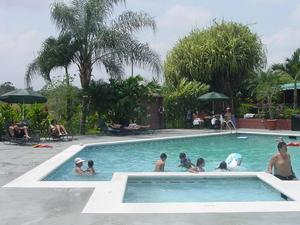 Hotel Monte Escondido