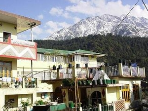 Hotel Mount View (Dharamsala)