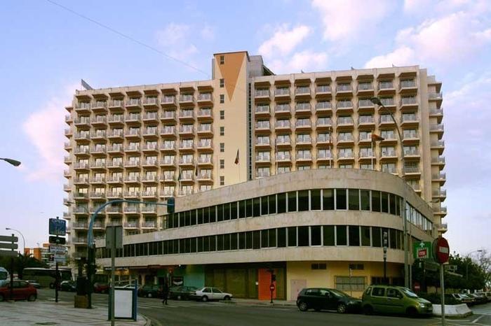 Hotel Natali Torremolinos Torremolinos Spain Photos