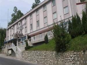 Hotel Omega Ambasador-Sarajevo