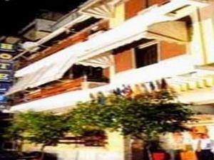 Hotel Phidias-Athens