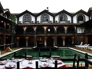 Hotel Restaurant Bujtina e Gjelit