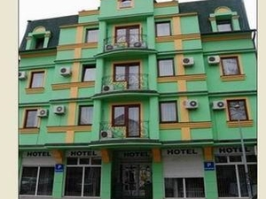 Hotel Rimski-Novi Sad
