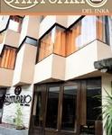Hotel Santuario del Inka