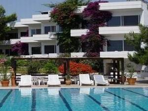 Hotel Saron - Sounio