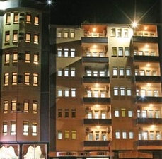 Hotel Secilya