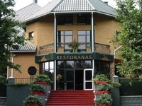 Hotel Sfinksas