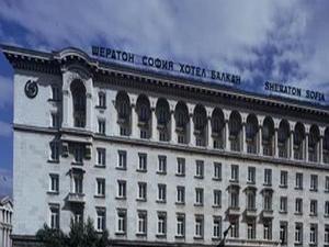 Hotel Sheraton-Sofia