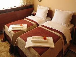 Hotel Square Skopje
