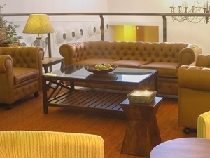 Hotel Suber