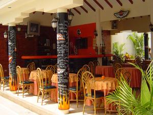 Hotel Sun Beach Salinas