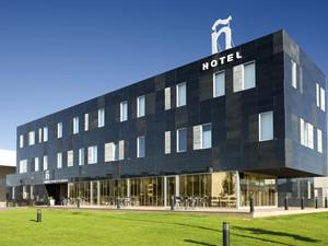 Hotel Ñ Tudela