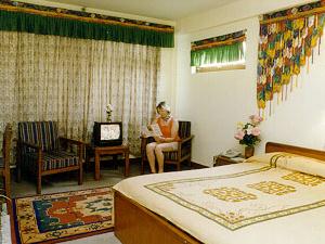 Hotel Utse P. Ltd.