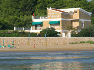 Hotel Vela Velo