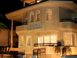 Hotel Victoria Skopje
