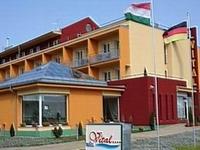 Hotel Vital-Zalakaros