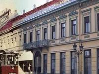 Hotel Vojvodina-Novi Sad