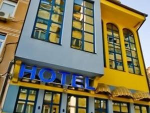 Hotel Zenit-Novi Sad