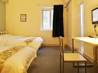 Hunan Yuelu Mountain Youth Hostel