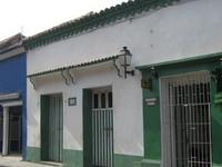 Iguana's House