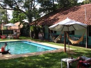 Iguazu Falls Hostel