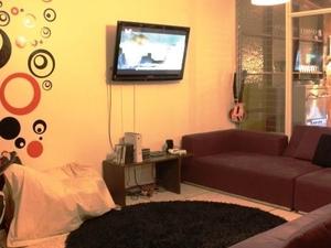 In&basic Hostel Lounge