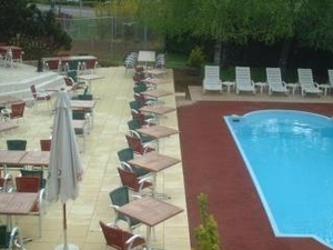 Inter Hotel Le Saint Georges