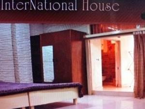 International House for Women
