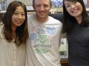 J-Hoppers Hiroshima Trad Guesthouse