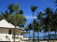 Jinta Beach Samui