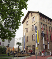 Jugend & Familiengästehaus Bregenz