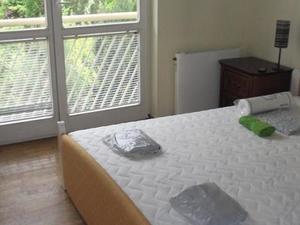 Kabaty-Hostel