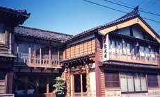 Kanazawaya Ryokan