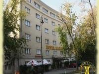 Karat Hotel - Warsaw