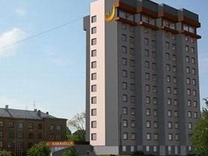 Karavella Hotel - Riga