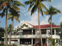 Kerala Village Homestay
