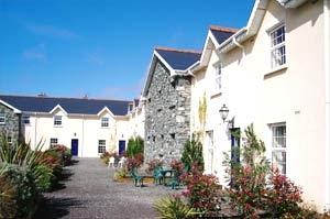 Killarney Country Club Lodge Apartments