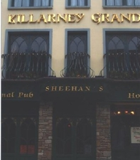 Killarney Grand Hotel